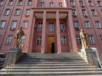 Siyasi Partiler Kanunu'nda değişiklik önerisi
