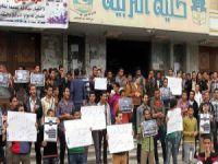 Ezher Üniversitesi öğrencilerine müdahale