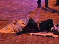 2014/KADIN - 1 yılda 240 kadın cinayeti