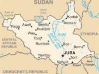 Güney Sudan'da darbe girişimi engellendi