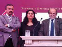 HDP'li vekiller açlık grevine başlıyor