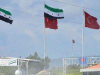 Babusselam Sınır Kapısı'nda patlama: 10 ölü