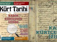 Kürt Tarihi Dergisinin 11. Sayısı Çıktı