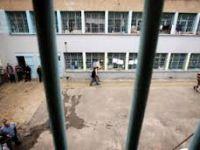 Diyarbakır E Tipi Cezaevi'nde isyan