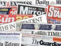 Yolsuzluk operasyonu dünyada medyasında
