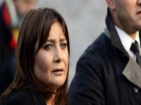 Sevilay Yükselir, Fethullah Gülen'den şikayetçi oldu