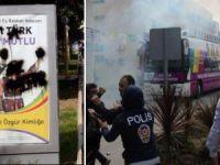 İzmir Urla'da BDP ve HDP'liler Saldırıya Uğradı
