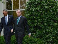 Erdoğan, Obama'yla Gülen'i konuştu