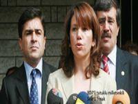 Savcı, tutuklu üç BDP'li vekil için tahliye talebinde bulundu