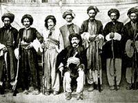 Kurd Aşiretleri