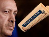 FT'de Türkiye yorumu: Kaçak kayıtların korsan pazarı