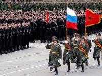 Rus ordusu alarmda