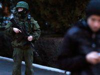 """Rusya: """"Birliklerimiz Kırım'da"""""""