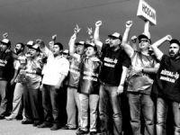 AYM:'Milli güvenlik' diye grev ertelemek hak ihlali