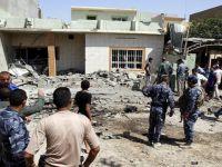 Irak'ta şubat ayında 703 kişi öldü