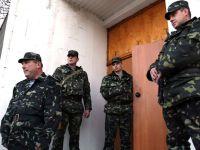NATO'dan olağanüstü Ukrayna toplantısı