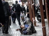 Suriye'deki sefalet Türkiye'nin sokaklarında