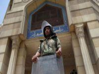 Mısır'da 30 Ezher öğrencisi gözaltına alındı