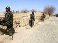 NATO'nun hava saldırısında Afgan askerleri öldü