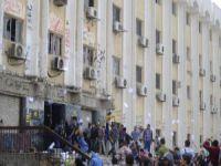Mısır'da üniversitelerden Ezher'e destek