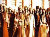 Şeyh  Mahmud'un yaşamından kısa bir kesit
