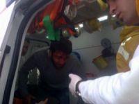 Bolu'da Kürt öğrenciye bıçaklı saldırı