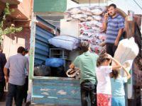 Beş yılda 864 bin kişi göç etti