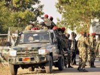 Güney Sudan'da ateşkes ilan edildi