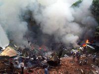 Kronoloji: Uçak kazaları