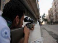 Suriye'deki savaşın 2013 bilançosu