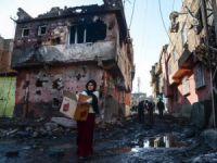 Kürt'ün felaketi Türk'e müjde olamaz