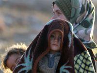 Suriyeli Türkmenler katliamdan endişeli