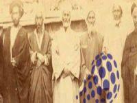 Ünlü Kürd şair Wefayî'nin ilk kez yayınlanan fotoğrafı