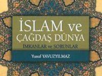 Söyleşi- İmza Günü İslam ve Çağdaş Dünya (İmkânlar ve Sorunlar)