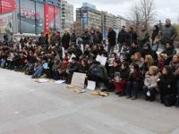 Ankara'da Berkin Elvan eylemine müdahale