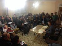 İzmir'de Öze Dönüş Derneği Açıldı