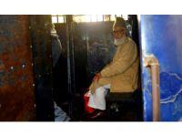 İdam edilen Rahman Nizami'nin son anları