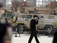 Mısır'da saldırı: 6 asker öldü