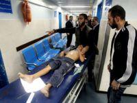 Gazze'de ilaç krizi