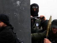 'IŞİD katliam yaptı'