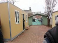 'İHH baskını'nda 13 polis açığa alındı