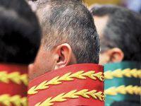 HSYK'dan yeni atamalar: 271 hâkim ve savcının yeri değişti
