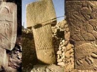Urfa Göbeklitepe de UNESCO yolunda