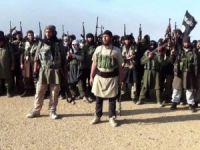 Taliban ve İŞİD'in Terördeki Domino Etkisi