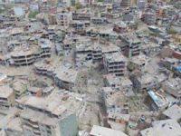 Öze Dönüş Van Bileşenlerinden Şırnak'taki Kardeşlerimiz için Yardım Çağrısı