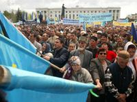 Kırım Tatarları'ndan olağanüstü toplantı kararı