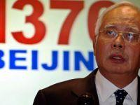16 gündür kayıp olan Malezya uçağı düştü, kurtulan yok