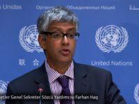 BM: Suriye uçağının düşürülmesi iki tarafın da yararına olmayacak