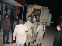 Roboski'de gözaltına alınanlardan 2'si savcılığa sevk edildi