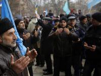 Kırım Tatarları kendi referandumunu yapacak